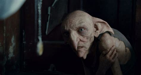 house elf so this is why sirius black s house elf kreacher was so mean in harry potter