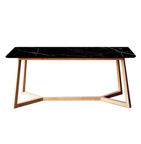 Stockholm Dining Table Marble Etch Bolts Stockholm Dining Table