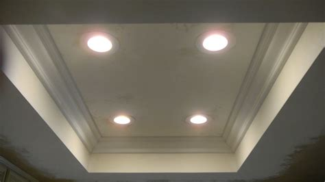 Ceiling Lights Design: led can ceiling lights in recessed drop bulbs in housing fixtures