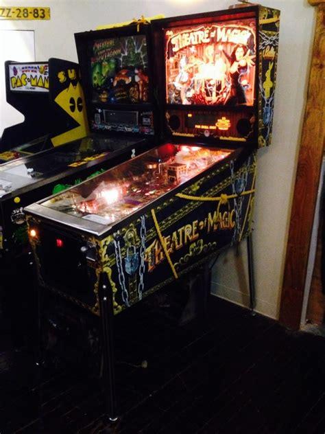 arcade machine sale arcade specialties pinball machines for sale new used