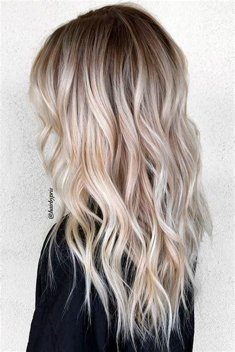 most beautiful blonde otc dye 201 pingl 233 par alyssa frank sur love pinterest coiffures