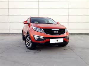 Gdi Kia Kia Sportage 1 6 Gdi Acceleration Throttlechannel