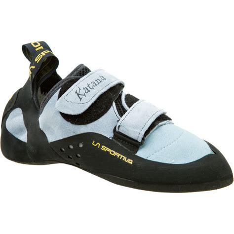 katana climbing shoes la sportiva katana rock vibram xs grip2 climbing shoe