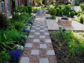 Pea Gravel Backyard Ideas Best Pea Gravel Patio Ideas Home Garden