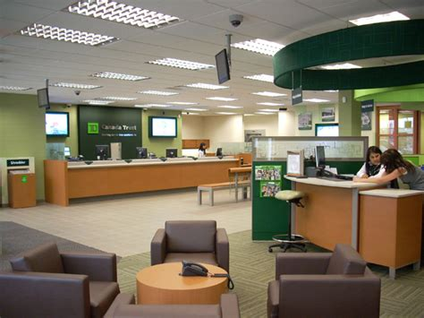 bank branches td bank unveils modernized branch design pixelspoke