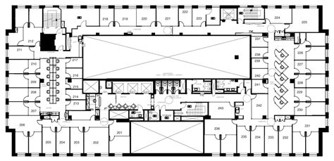 university floor plans 250 university avenue suite 200 the vault toronto iq