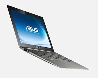 Laptop Asus Ultrabook Terbaru kelebihan ultrabook dibanding notebook laptop techijau