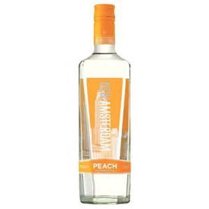 new amsterdam vodka peach liquor mart boulder co