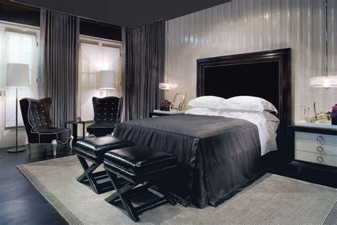 black bedrooms ultimate dark interior inspiration digsdigs