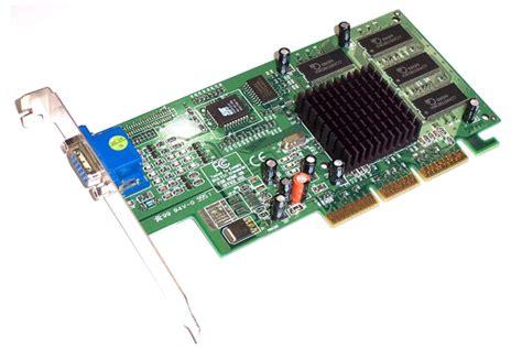 Vga Card Nano Komputer Jenis Jenis Perangkat Keras Komputer Lamongan