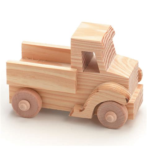 wooden truck wooden toy pickup truck www imgkid com the image kid
