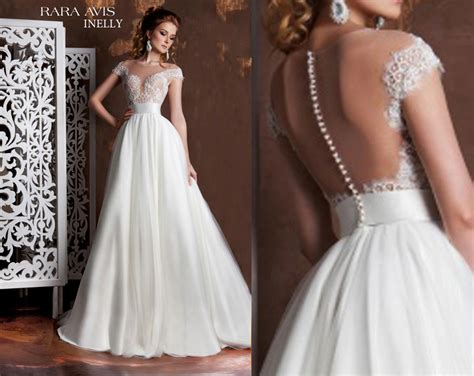 Simple Wedding Dresses by Simple Wedding Dress Inelly Wedding By