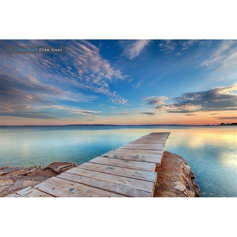 Strand Meer Bilder by Naturbilder Landschaft Bild Kroatien Meer Strand