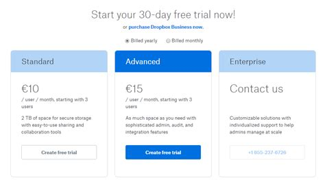 dropbox trial 18 lead magnet exles you can easily use mizymob by