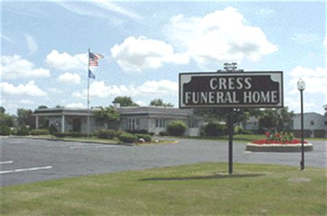 Cress Funeral Home by Cress Funeral Cremation Service Sun Prairie Wi