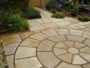 how to patio block paving images