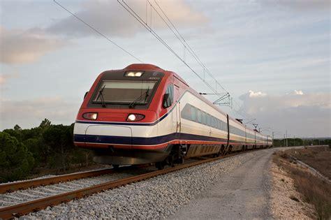 Cp El cp crea el quot portugal rail pass quot trenvista
