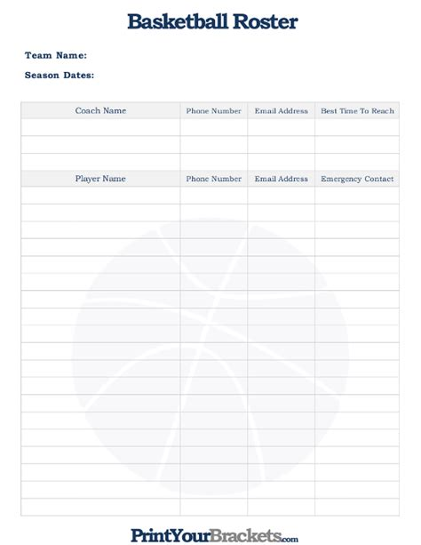 doc 623799 free roster templates blank cleaning log
