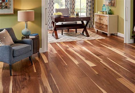 Engineered Wood Flooring Ideas