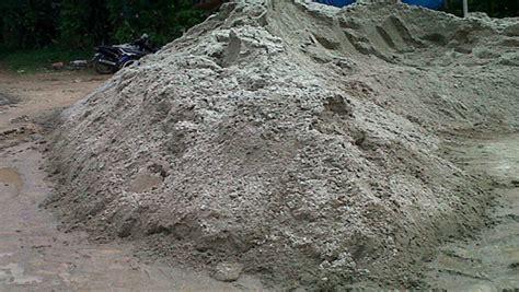 Murah Pasir Putih Bangka 9 2 M3 jual pasir putih cilegon harga murah kota tangerang oleh toko pasir