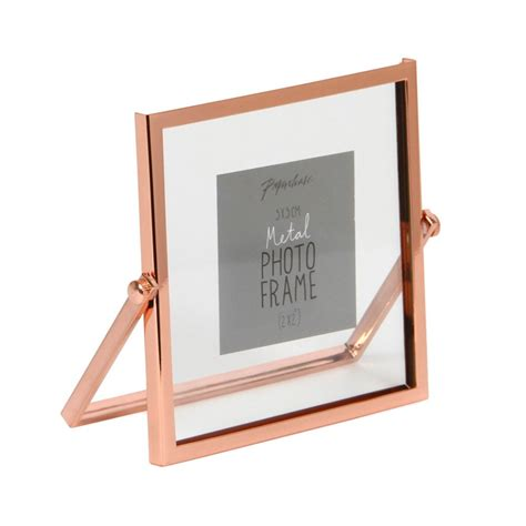 Frame 1744 Box Resleting 2 avellino copper photo frame 2x2 picture frames home kitchen gifts home