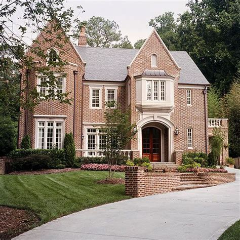 tudor style windows tudor style home ideas
