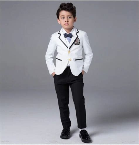 Wedding Clothes by Boys Wedding Clothes Child Tuxedo Boy Wedding Suit Bm 0147