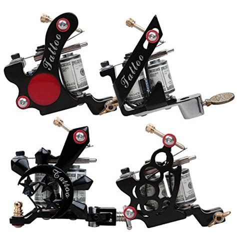 tattoo machine in dubai dragonhawk complete tattoo kit 4 tattoo machines guns kit
