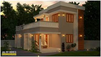 Low Budget House Plans small budget house plan in kerala