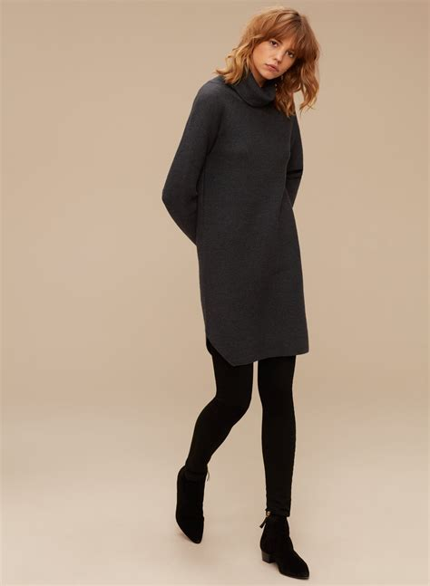 Byanca Dress by Wilfred Free Dress Aritzia