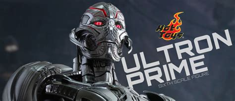 Ht Ultron Prime Aou toys has announced the release of ultron prime hi