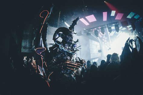 Skrillex At Light Las Vegas Hard Day Of The Dead Nest Hq Skrillex Lights