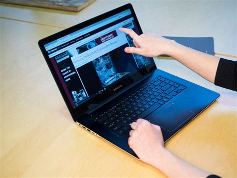 samsung 9 pro samsung notebook 9 pro laptop review samsung ativ book 9 pro reviewed laptops