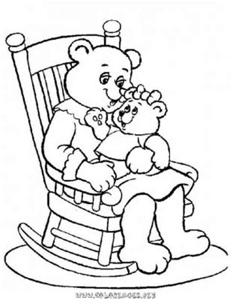 mama bear coloring pages mama bear coloring page coloring pages