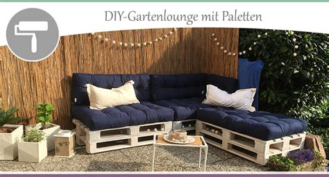 Gartenlounge Selber Bauen 1232 by Palettenm 246 Bel Selber Bauen Paletten Lasieren Teil 3