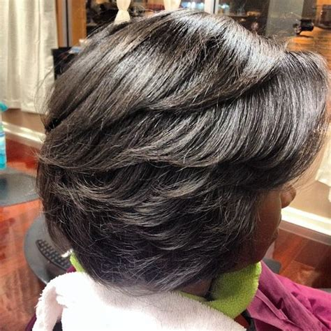 dominican blowout on natural short hair dominican blowout on natural hair all you need to know