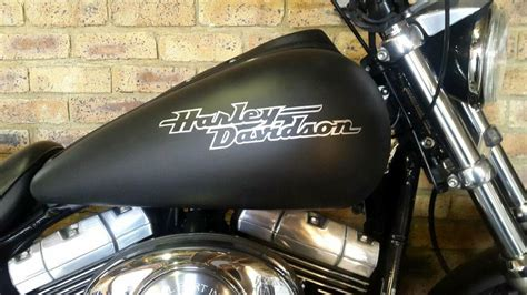 Sportster Tank Aufkleber by Harley Davidson Tank Decals Stickers Graphics Johannesburg