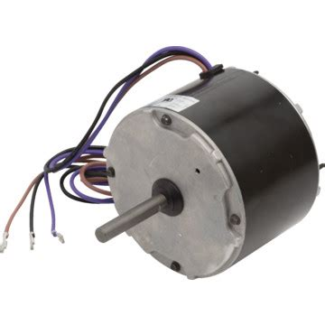 goodman condenser fan motor goodman oem condenser fan motor hd supply