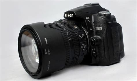 Kamera Dslr Nikon D90 jual laptop bekas second garansi like new d90
