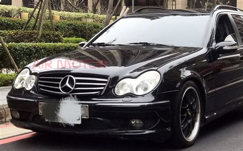Grille Kap Motor Mercedes E Class W211 front grille for 03 06 mercedes w211 e class piano