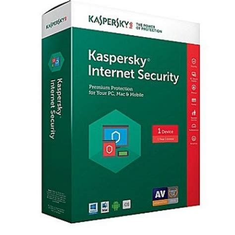 Kaspersky Security 5 User kaspersky security 2017 single user 1 year