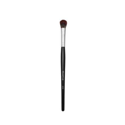 Morphe Brushes E30 Blending Fluff flat eye shadow morphe us