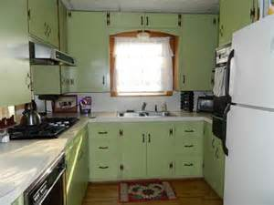 green kitchen flooring green painted kitchen cabinets