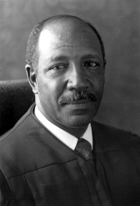 Virginia Judiciary Search Disclaimer Florida Memory Portrait Of Supreme Court Justice Leander J Shaw Jr Tallahassee