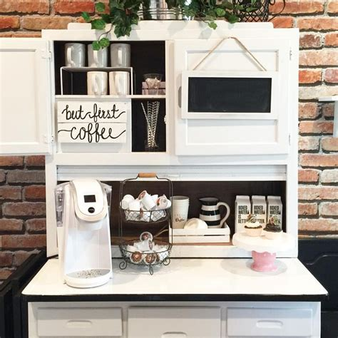 coffee bar toppings 1000 images about at home bar carts on pinterest jars wake up and snack bar