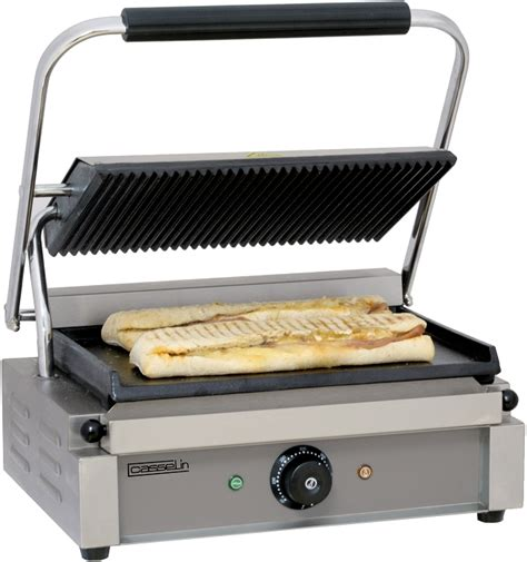 grill panini plaques rainur 233 e lisse cgprlsanitaire fr