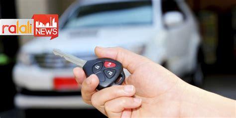 Alarm Mobil Merek Ipf ini cara mengatasi sensor alarm mobil sensitif