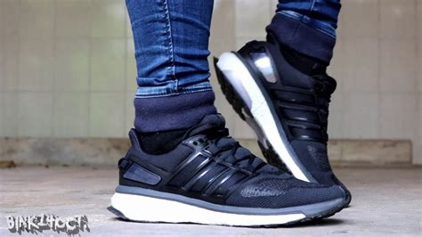 Black Review adidas energy boost 3 black review on