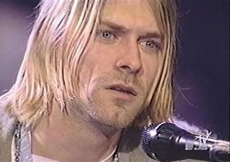 Kurt Meme - kurt cobain reaction know your meme