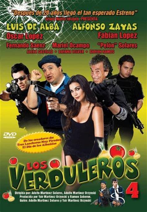 peliculas mexicanas de los verduleros ver pel 237 cula los verduleros 4 online espa 241 ol latino
